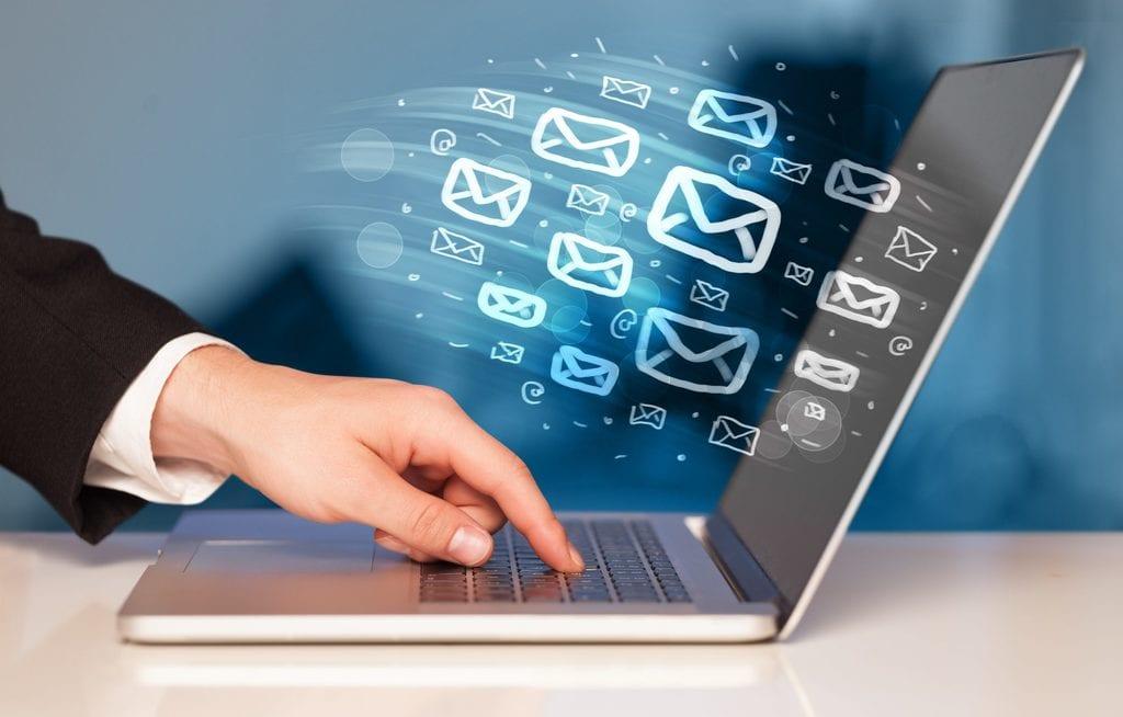 cómo escribir un email de trabajo en inglés