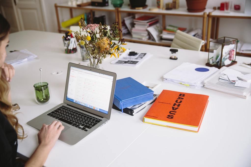 Aprender inglés en casa mientras trabajas