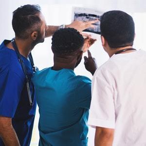 Guía De Inglés Para Médicos